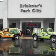 Brickner S Park City Chrysler Jeep Dodge Auto Repair 3000 E Main