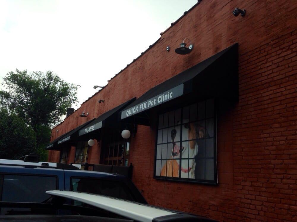 Carol House Quick Fix Pet Clinic   19 Reviews   Pet Services   1218 S  Jefferson Ave, Midtown, Saint Louis, MO   Phone Number   Yelp