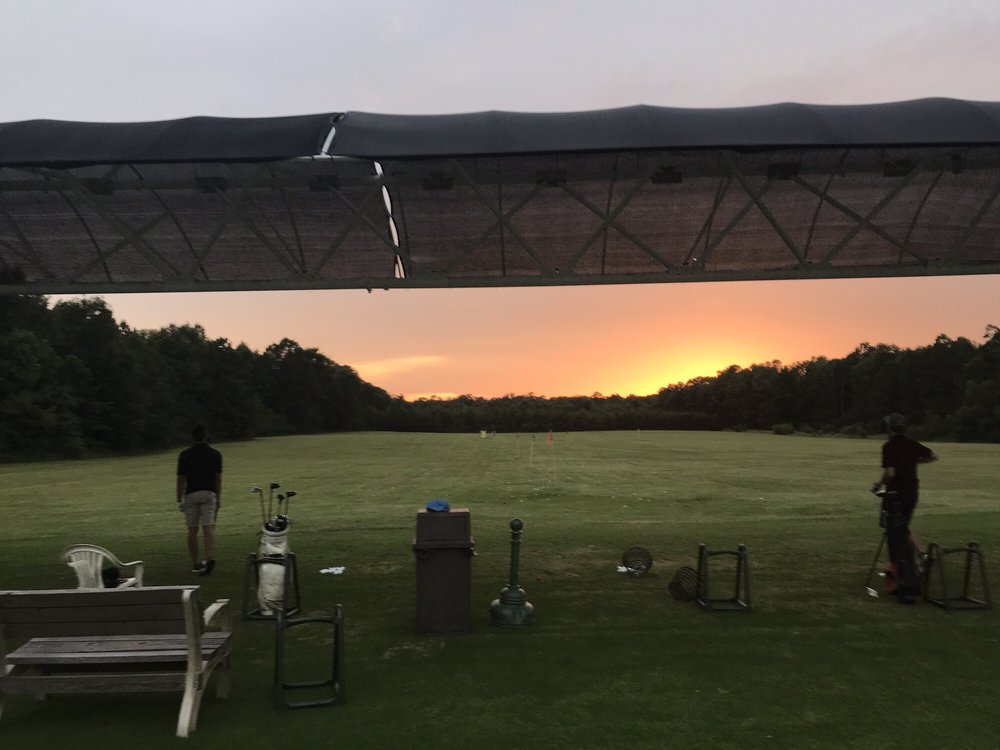 The Meadows Driving Range: 110 Spell Ln, Florence, MS