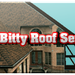 Photo Of Little Bitty Roof Services   Oakland, CA, United States