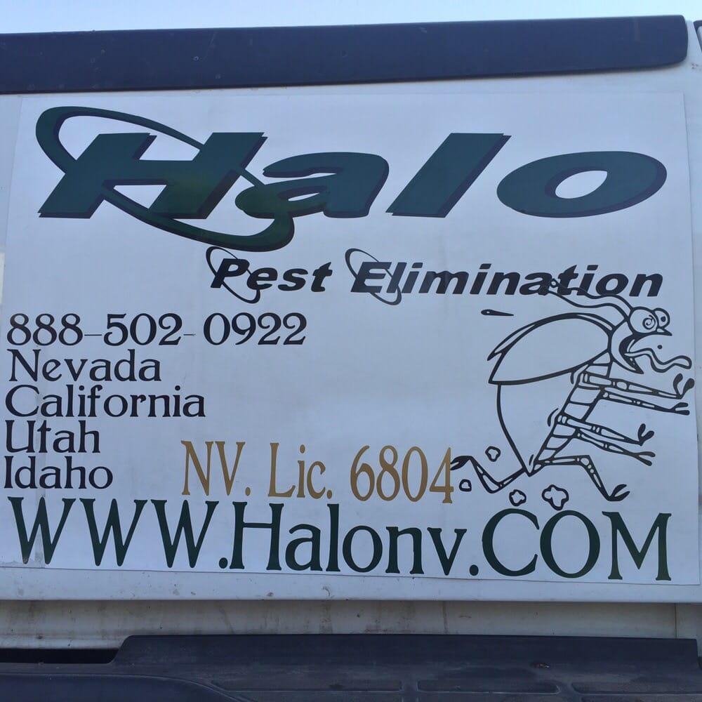 Halo Pest Elimination: Elko, NV
