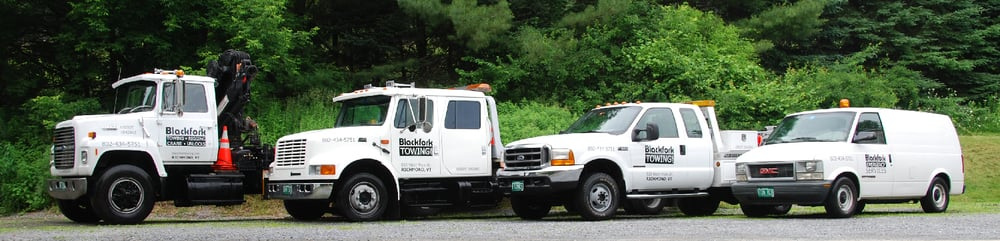 Towing business in Essex Junction, VT