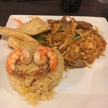 Thai Food In Fontana On Sierra