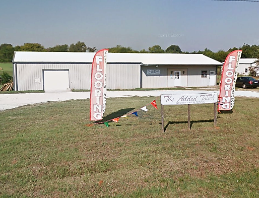The Added Touch: 14051 F M Rd 849, Lindale, TX