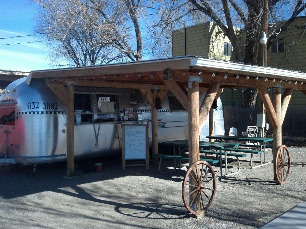 Don's Chuck Wagon: 7414 Highway 64, Blanco, NM