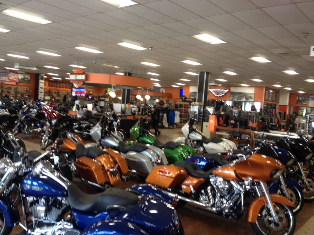 Motorcycle Stores Near Me >> Black Diamond Harley Davidson - Motorcycle Dealers - 2400 Williamson County Pkwy, Marion, IL ...