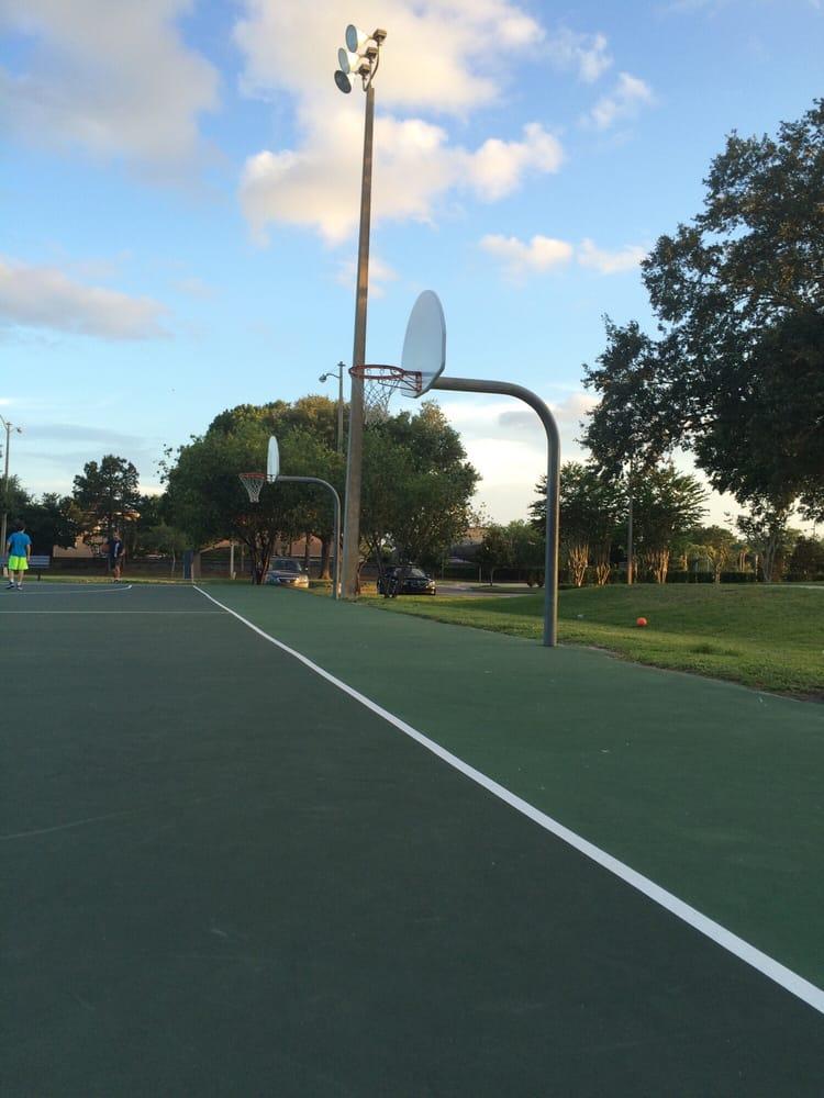 Osprey Park: 5100 Town Center Blvd, Orlando, FL
