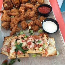 Original Shrimp Dock Bar Grill 12 Photos 15 Reviews Bars