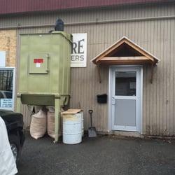 Alaska Furniture Manufacturers Office Equipment 144 E Potter Dr Anchorage Ak United