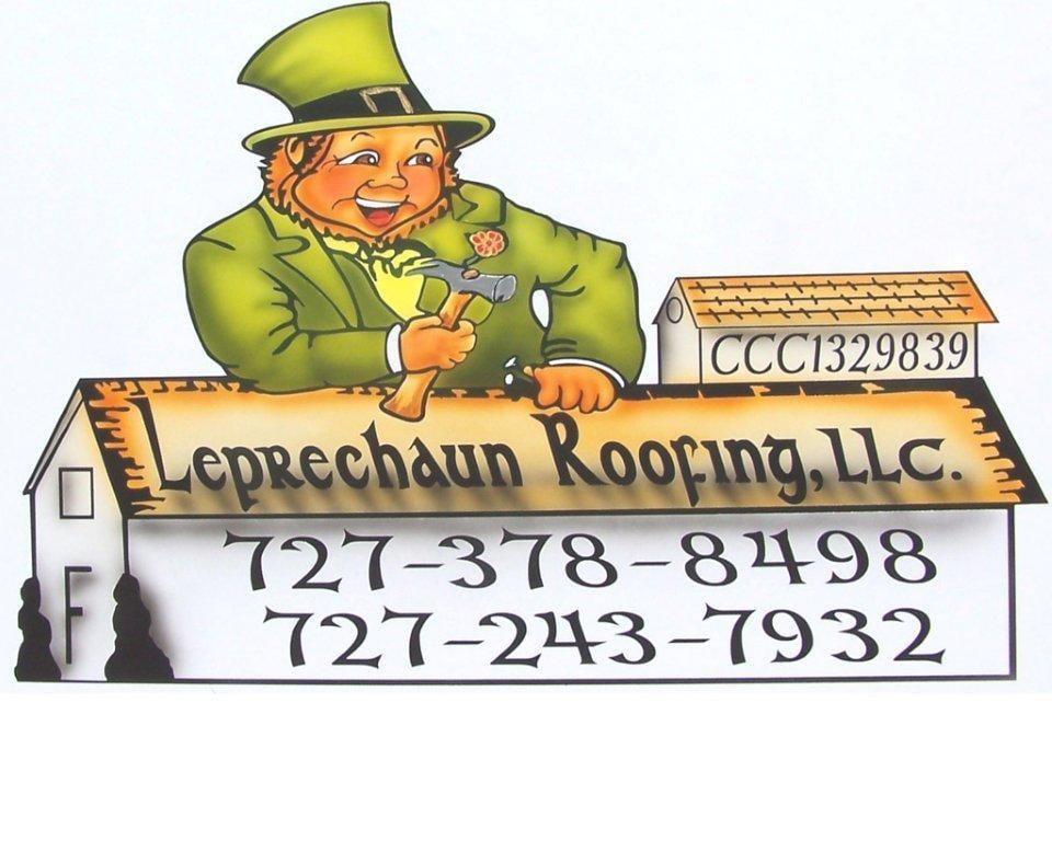 Leprechaun Roofing: 17444 Us-19, Hudson, FL