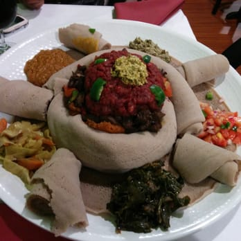 Gebeta ethiopian restaurant closed 48 photos 17 for Abol ethiopian cuisine silver spring md