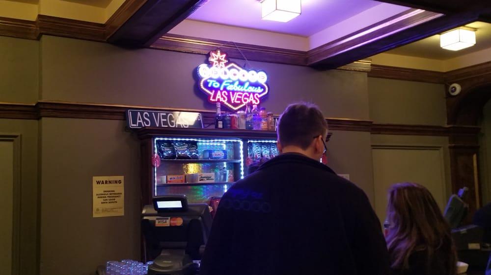 Restaurants Near Nederlander Theatre New York City