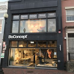 Photo Of BoConcept Georgetown   Washington, DC, United States. December  2016 : Updated