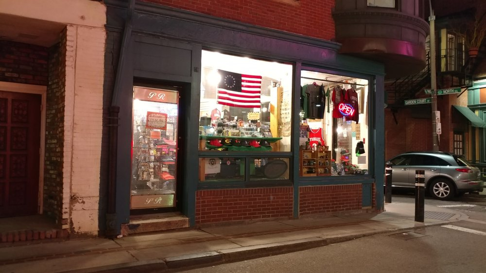 North End Gift Shoppe