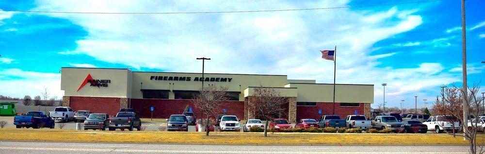 Rainier Arms Firearms Academy: 2831 N Greenwich Rd, Wichita, KS