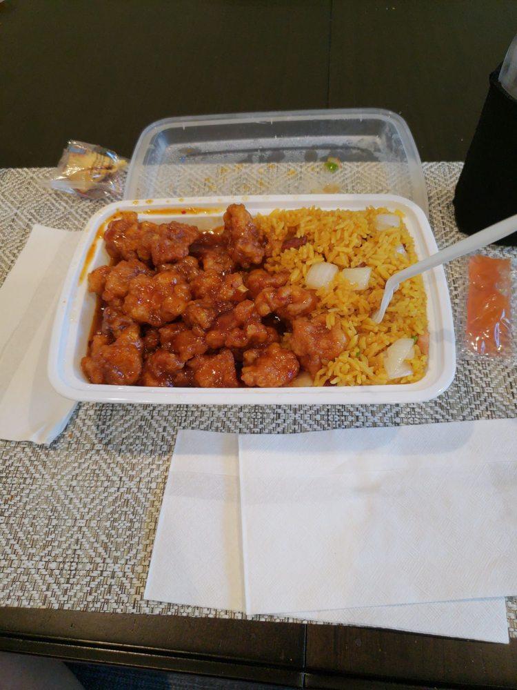 Golden City Chinese Food: 4027 Bainbridge Blvd, Chesapeake, VA