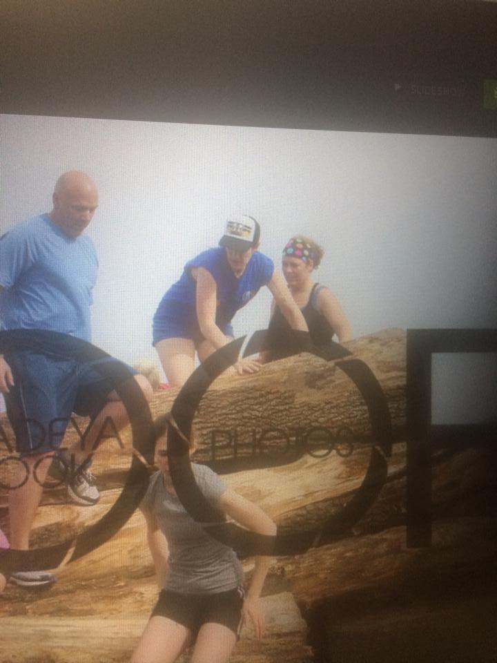 Badass Dash 5K Obstacle Race: 5333 Prairie Stone Pkwy, Hoffman Estates, IL