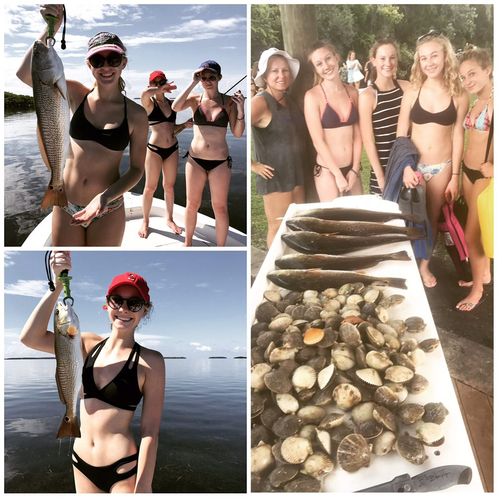 Salt River Outfitters: 963 N Gardenview Ter, Crystal  River, FL