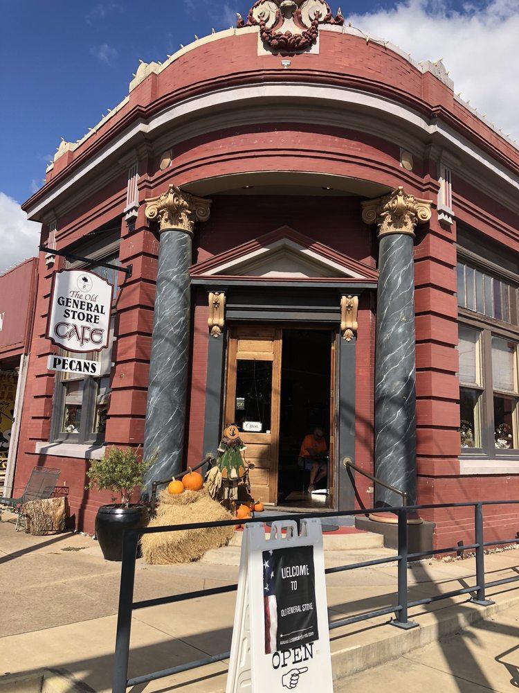 ZZ Old General Store: 518 S Main St, Calvert, TX
