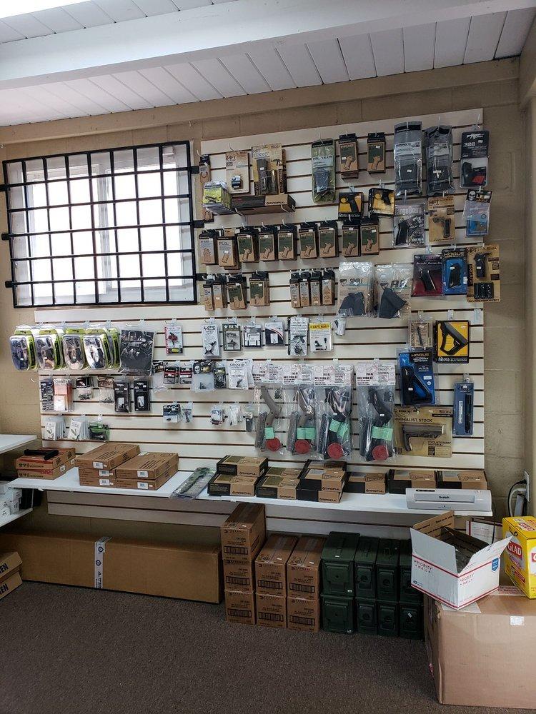 First Defense Firearms: 1099 Los Osos Valley Rd, Baywood-Los Osos, CA