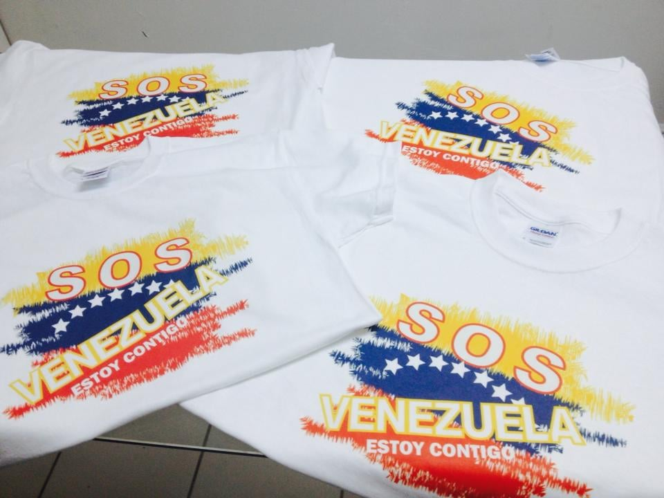Donoso printing screen printing t shirt printing 9811 for T shirt printing miami fl