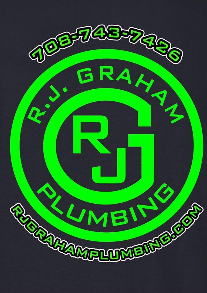 RJ Graham Plumbing: 18839 S Wolf Rd, Mokena, IL