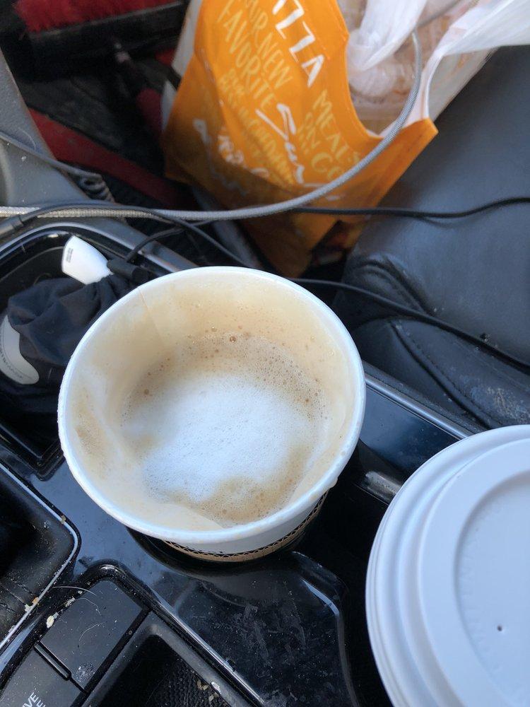 Starbucks: 1641 County Rd 64, Horseheads, NY