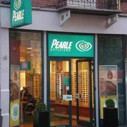4aea1f30828a13 Pearle Opticiens - Optometrists - Van Baerlestraat 36 ...