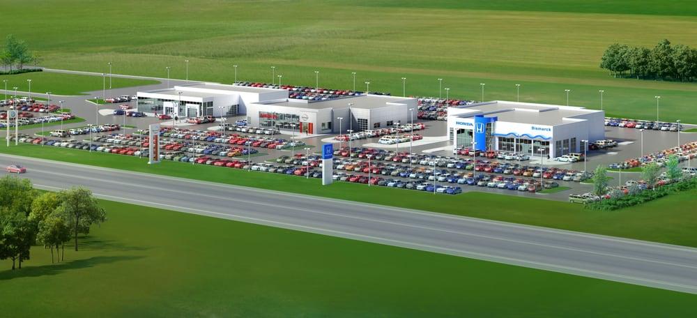 Bismarck motor company 11 photos dealerships 1100 ne for Bismarck motor company bismarck nd