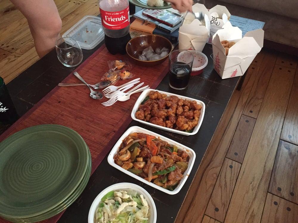 Oriental Chinese Restaurant Philadelphia Pa