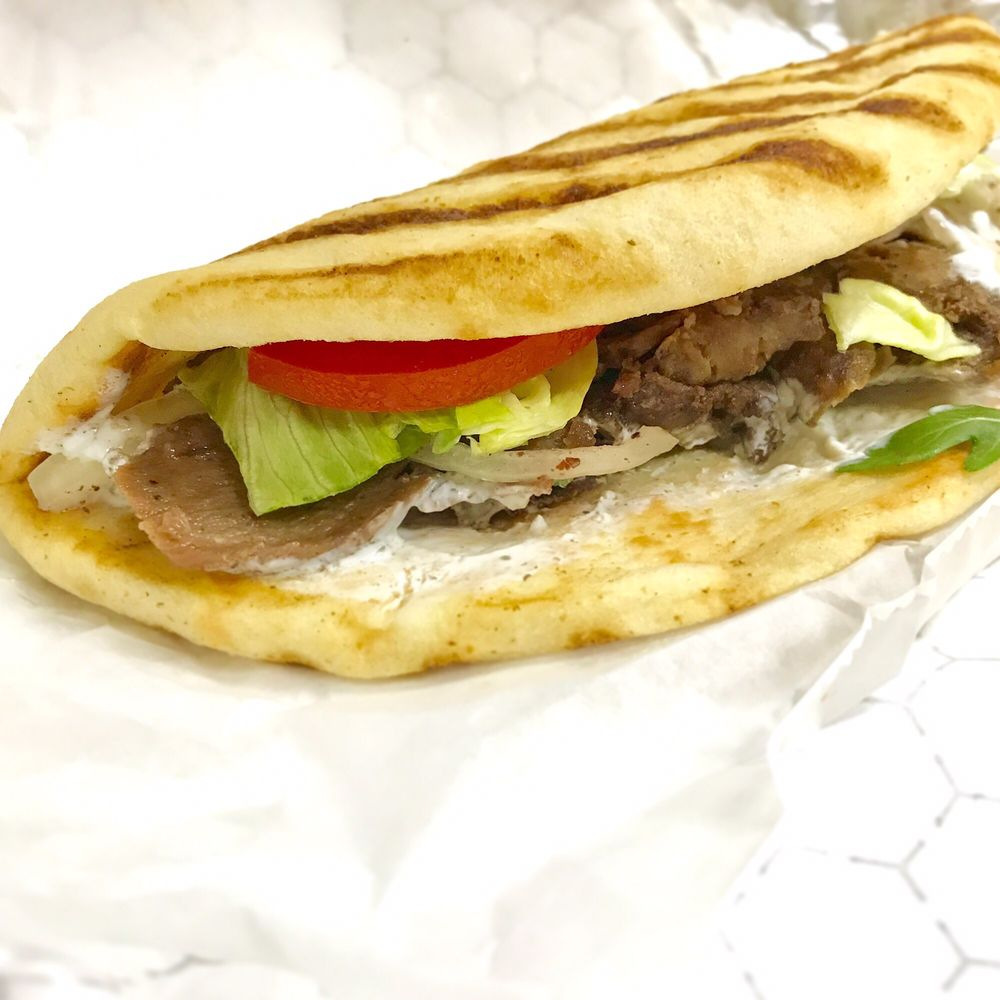Kervan Kebab House: 1757 Parkview Dr, Chesapeake, VA