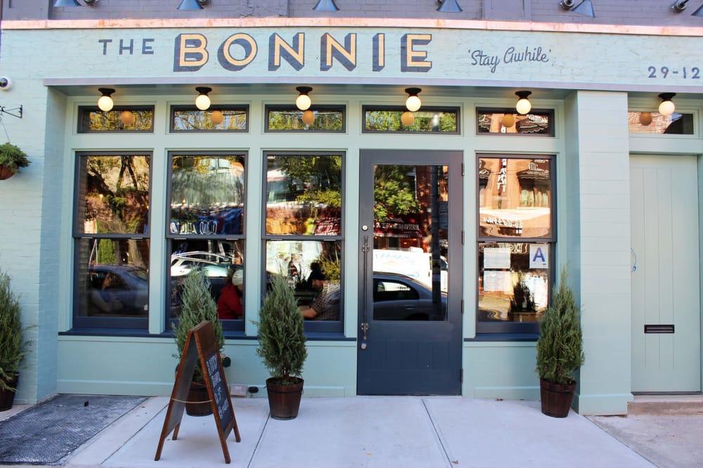 The Bonnie: 29-12 23rd Ave, Astoria, NY