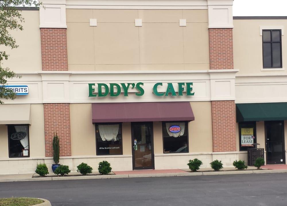 Eddy S Cafe Virginia Beach Va
