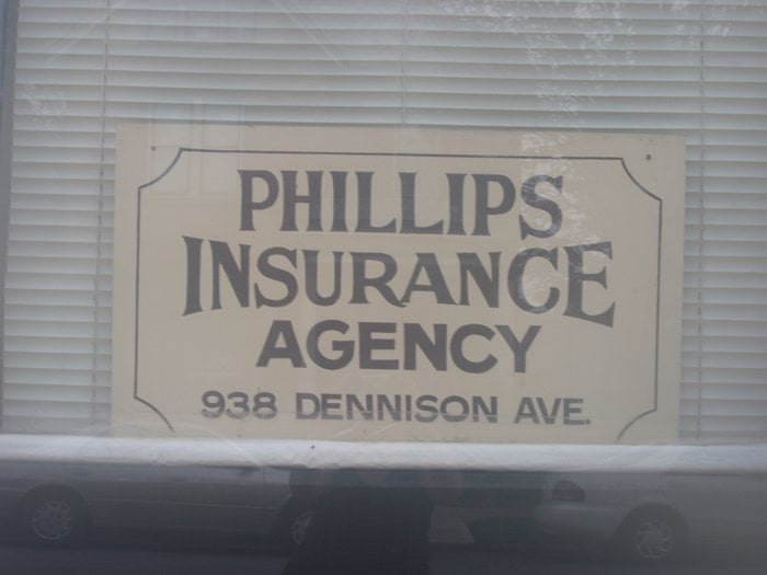 David Phillips Insurance Agency