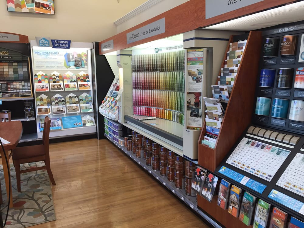 Sherwin-Williams Paint Store: 3810 Ranch Road 620 S, Bee Cave, TX