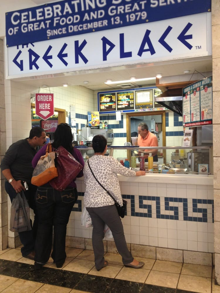 Holyoke (MA) United States  city photos : Athenian Gyros Greek Holyoke Mall, Holyoke, MA, United States ...