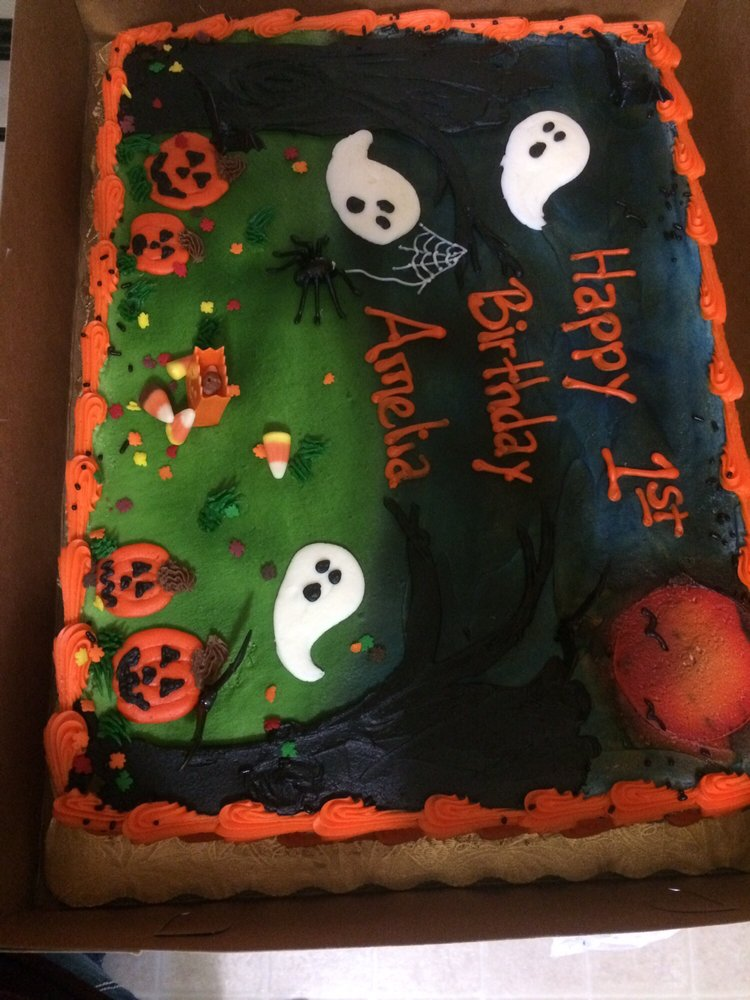 Piece A Cake Bakery East Dundee Il