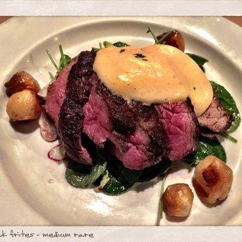 Photo Of Brix Restaurant Wine Bar Flagstaff Az United States Steak