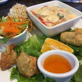Thai Restaurant Escondido Ca