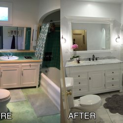 photo of los angeles bathroom remodeling tarzana ca united states bathroom remodel