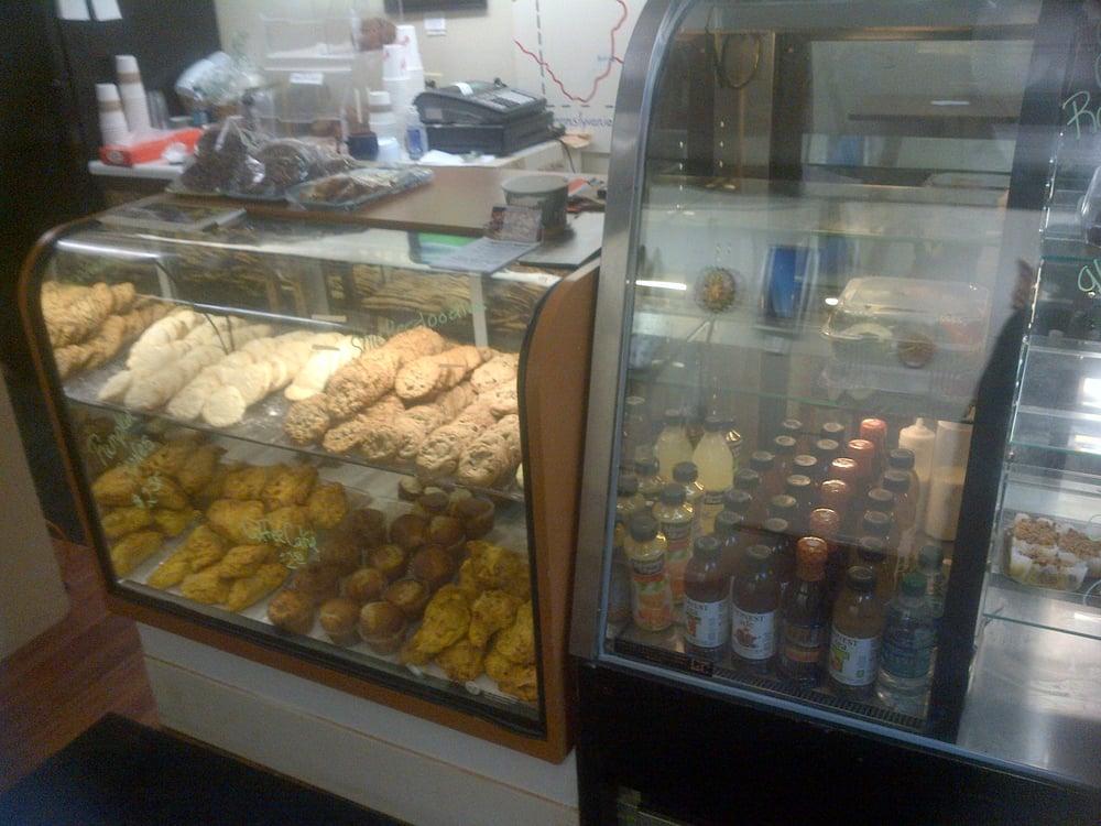 Hedgerow Farm Bakery: 11 N Main St, Alfred, NY