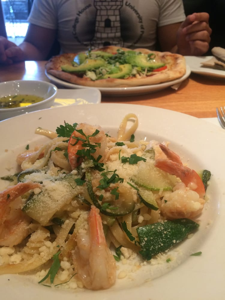 California Pizza Kitchen Durham