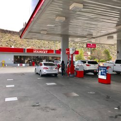 Texaco Gas Station - Gas Stations - 1409 E St George Blvd