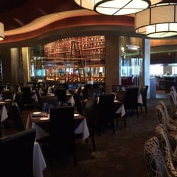 Perry S Steakhouse Grille Denver