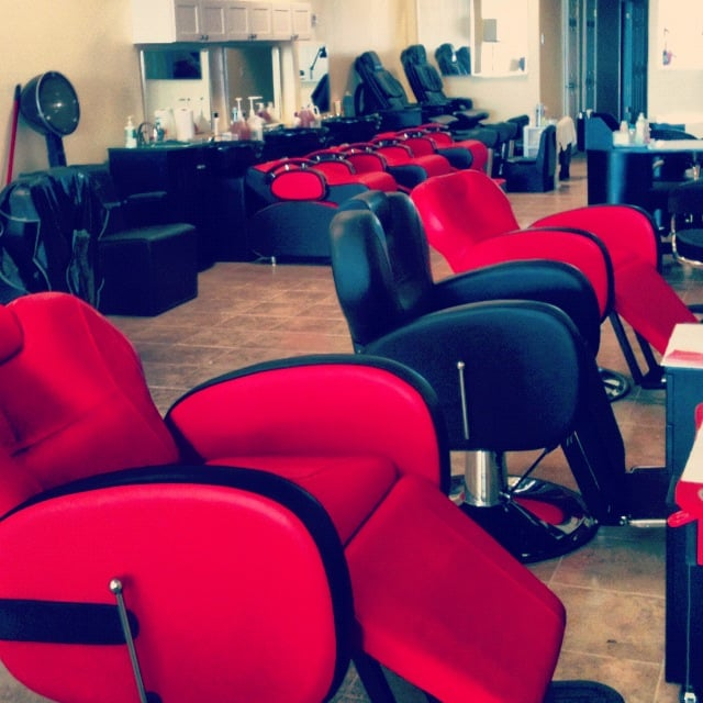 Diva salon hair salons 520 ernston rd parlin nj for Aaina beauty salon parlin