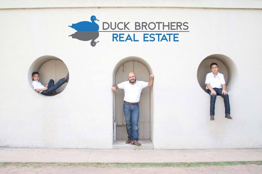 Duck Brothers Real Estate: Hewitt, TX