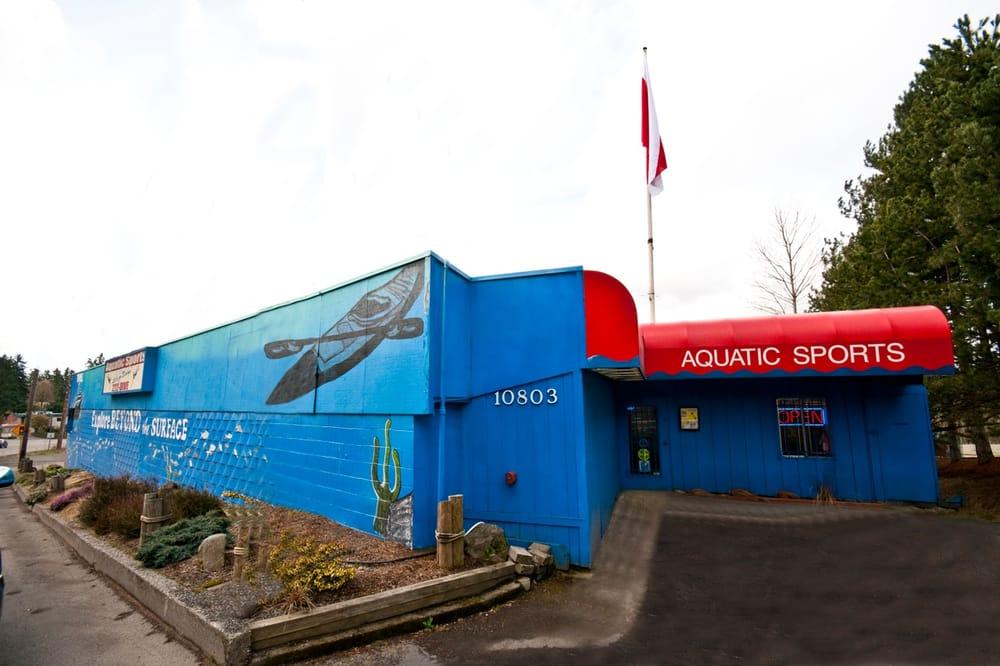 Aquatic Sports 16 Reviews Swimming Lessons Schools 10803 Sw Barbur Blvd Southwest