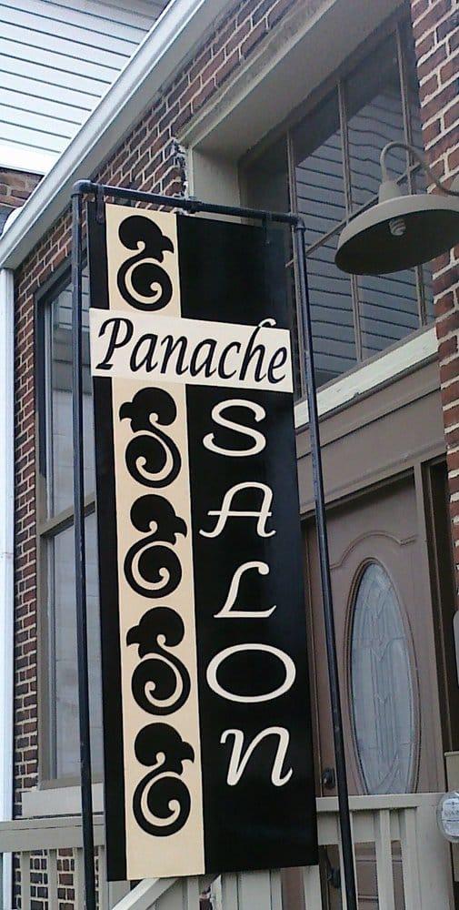 Panache of Lagrange: 125 E Walnut Aly, La Grange, KY
