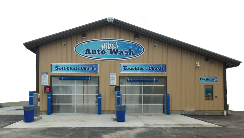 Automated Car Wash Near Me >> Mike's Auto Wash - Car Wash - Cranbrook, BC - Yelp