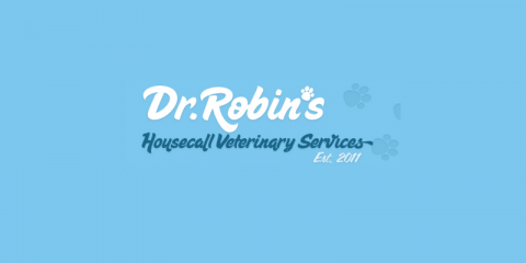 Dr. Robin's Housecall Veterinary Services: Denver, CO